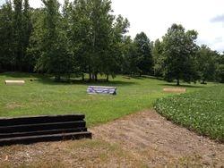 Backfield - View from Cross Lane
