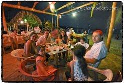 Chac Mool cafe- chacala- riviera nayarit
