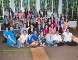 Retiro de Mujeres - Julio 15-17, 2016