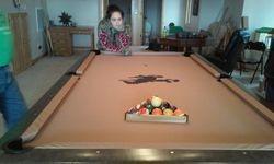 Pool table 5