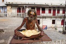 Udaipur, India 20