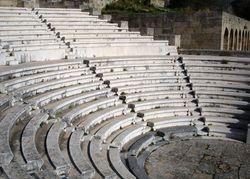 Ancient Ampitheatre