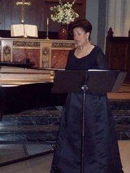 My  Concert. June 15, 2008
