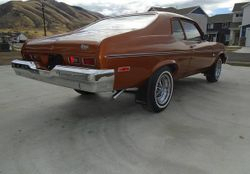 9.74 Chevy Nova