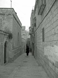 Orthodox Streets