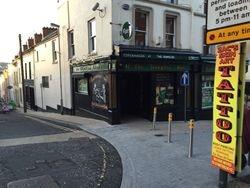The Dungloe Bar, Derry