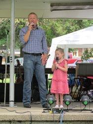 Brookfield Gospel Fest June 2013
