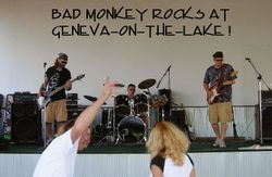Sportsterz: Geneva-on-the-Lake 1