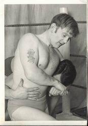 Frankie  Rimer -v- Ray Fury