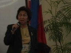 Dean Adelina Royo