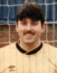 Carl Evans 1968 - 1993