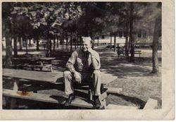 John Conner Dunn - US Army