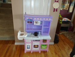 Step 2 Little Bakers Kids Play Kitchen - $60