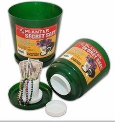 Plant Pot Stash