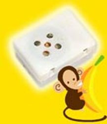 Monkey Sounds ( Sound Module )