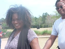 My Pastors Trish and Tony of Abundant Harvest Empowerment Ministries