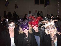 Robyn, Kate, Dawn & Jackie