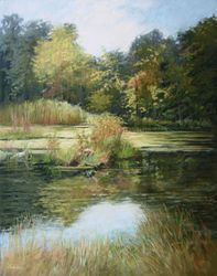 Seven-Mile Pond