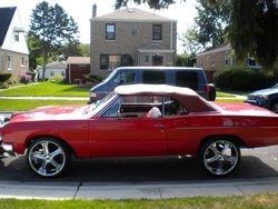 52.convertible 66 Skylark