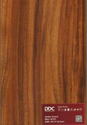 Waterproof vinyl flooring. $2.20 / SqF
