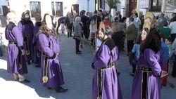 Disciples - Palm Sunday