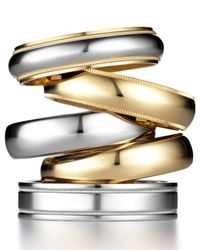 Argollas de matrimonio / Wedding bands