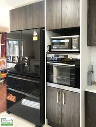 Kitchen Transformation in Riccarton