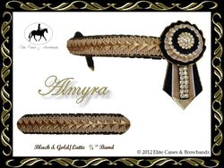 One Off Antique ribbon