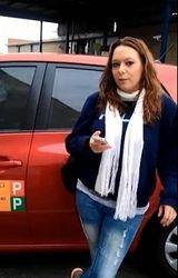 Driving School Sunshine - Testimonial - Kimberley
