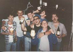 1988 B- Div