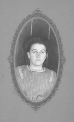 Ella Morehouse Waldron