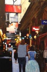 "'City Walk"""