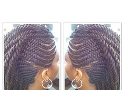 mobile hair salon columbia MD
