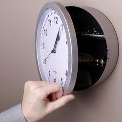 Stash Clock