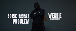 PROBLEM feat. Lil Boosie & Lil Webbie