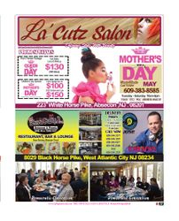 La Cutz Salon , Pizza Party 3