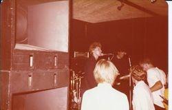 Gordons at Gladstone 1980