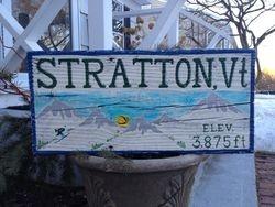 Stratton, VT