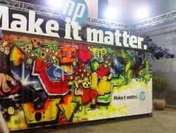 HP FAN ZONE GITEX SHOPPER 2012 - 11