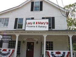 Lazy Marys Pizza