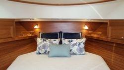 Master Cabin Bedding