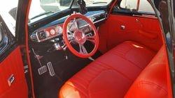 48 Plymouth Custom Autosound Alpine 610