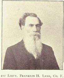 Franklin H. Lane
