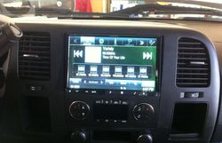 Alpine INE-Z928HD Custom Install