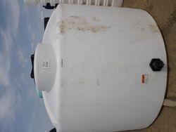 1250 gal hauling water tank