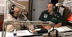 Steve radio show