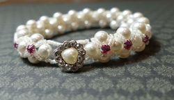 Lady Montee Bracelet