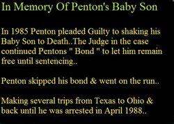 Baby Penton