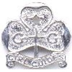 1932 - 1968 Commissioner Promise Badge