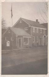 James Creek Post Office
